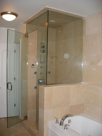 Chicago Frameless Glass Shower Doorsglassworks