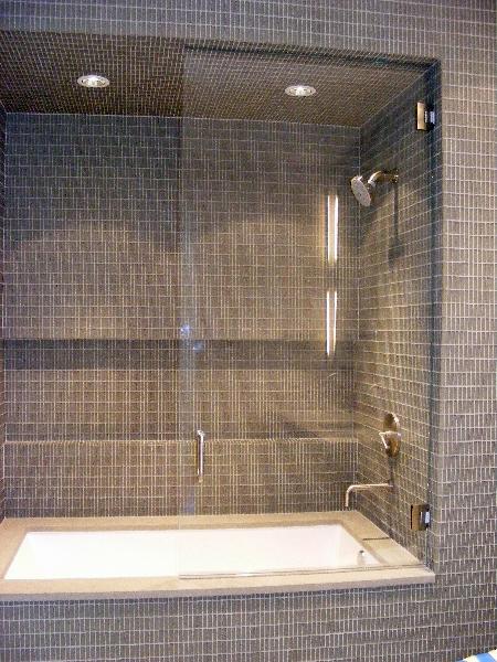Chicago Splash Panels Chicago Shower Shields Chicago