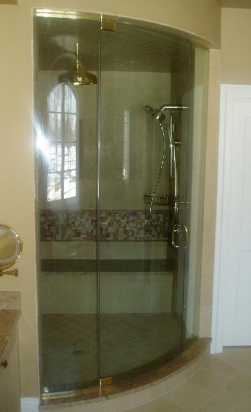Chicago Custom Glass Shower Doors Chicago Custom Glass