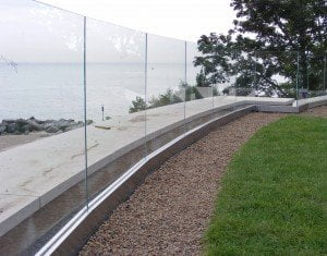 Chicago Glass Railings