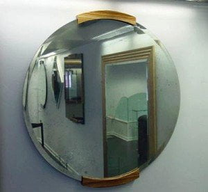 Chicago Antique Vanity Mirrors