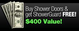 ShowerGuard Promo