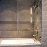 Skokie Splash Shower Doors