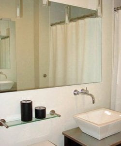 bathroom mirrors chicago chicago bathroom vanity mirrors amp bathroom vanity mirror 11123